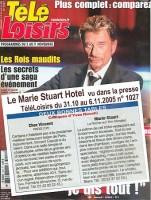 Article Télé-Loisirs