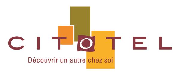 Hotels citotel la Roche sur Yon