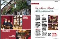 la Roche Magazine n°8 2013