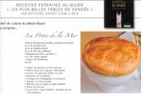 """Magazine Prestige """"La Roche sur Yon"""""""