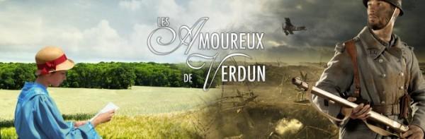 Les Amoureux de Verdun Puy du Fou